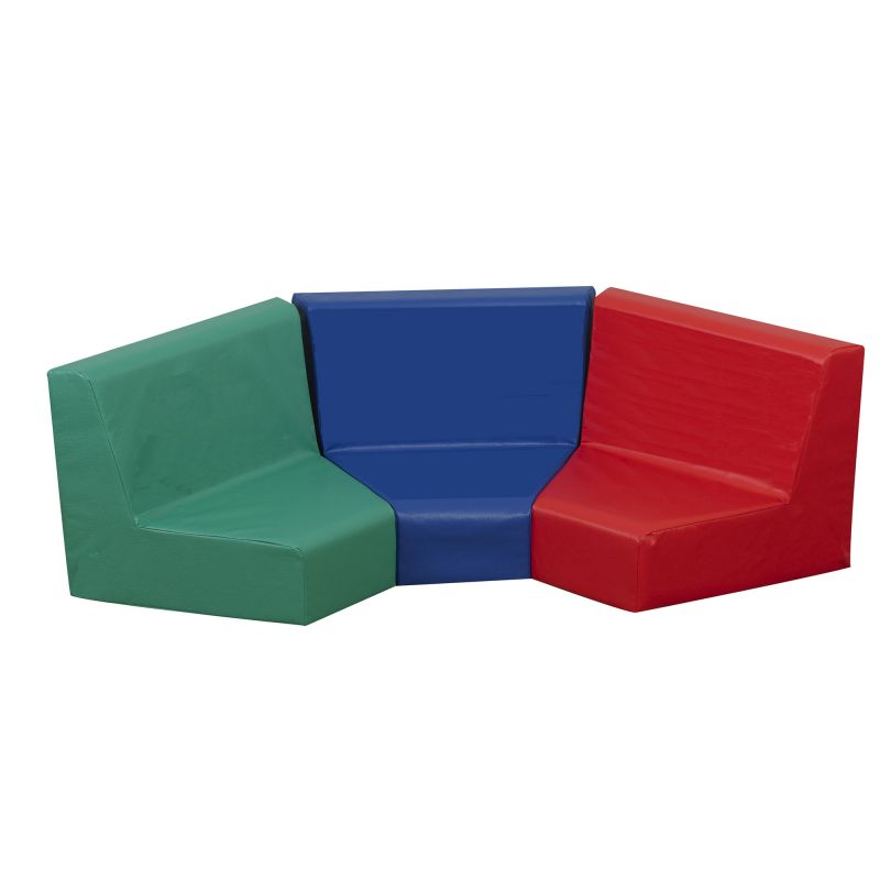 Modular Seating – 3 Piece