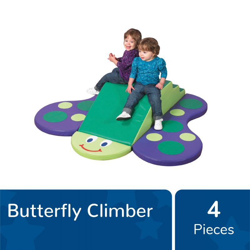 Butterfly Climber
