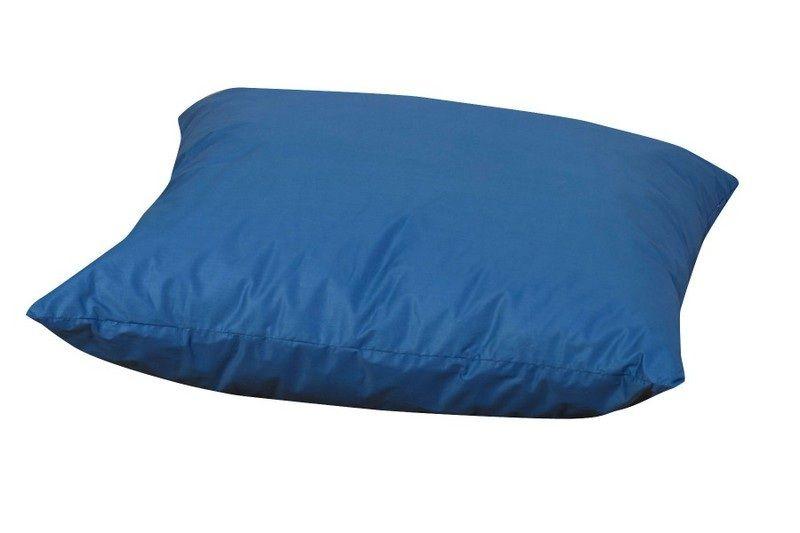 Cuddle-ups® 27″ Cozy Floor Pillow – Deep Water
