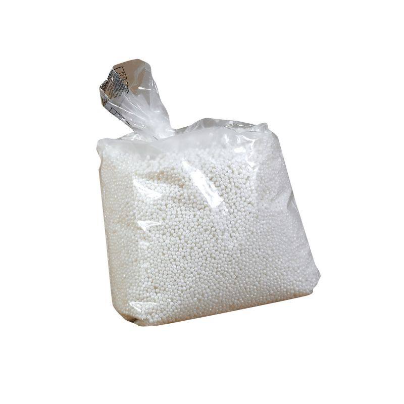 Bean Bag Refill Beads – 2 Cubic Feet