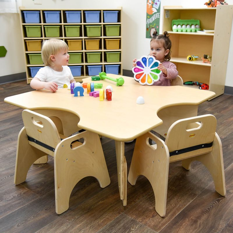 Infant-Toddler Table