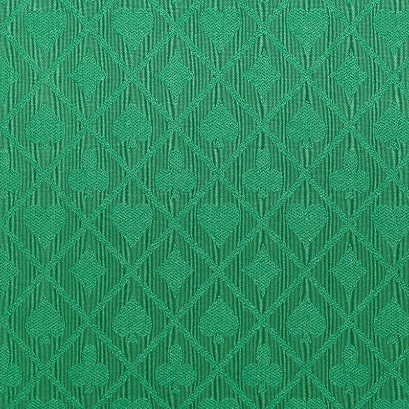 Pro Suited Speed Cloth (sold Per Running Foot) - Solid Green