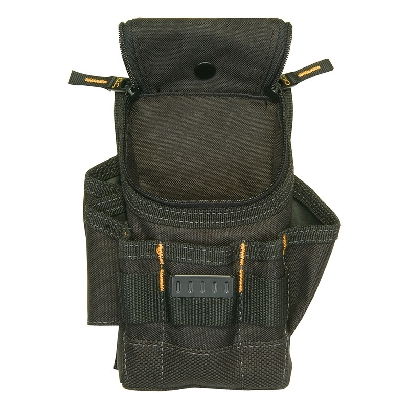 Clc 1523 Small Ziptop Utility Pouch