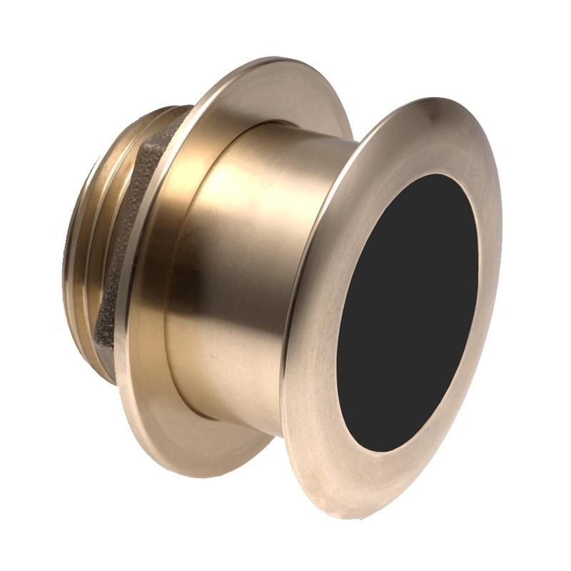 Raymarine B175h-w 1kw Bronze Thru Hull 12° Tilted Element