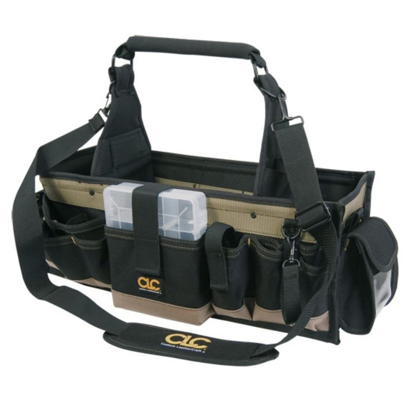 """Clc 1530 23"""" Electrical & Maintenance Tool Carrier"""