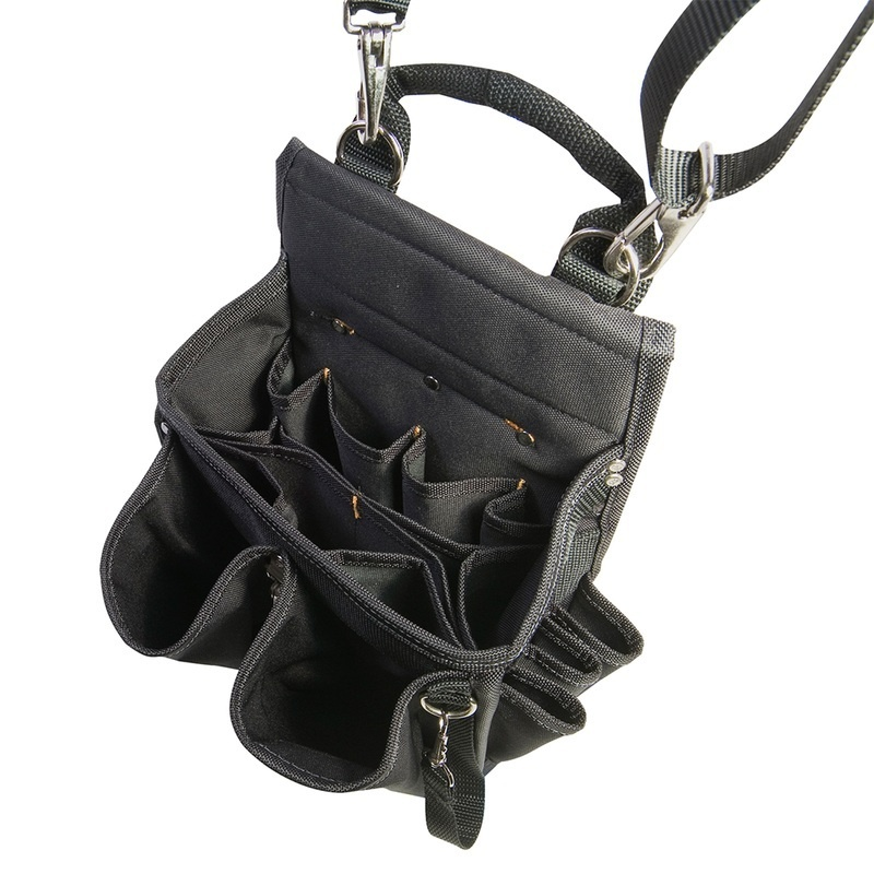 Clc 5508 20 Pocket Pro Electrician's Tool Pouch