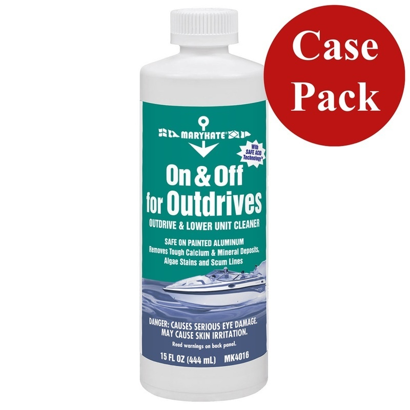 Marykate On & Off F/outdrives - 15oz - #mk4016 *case Of 12