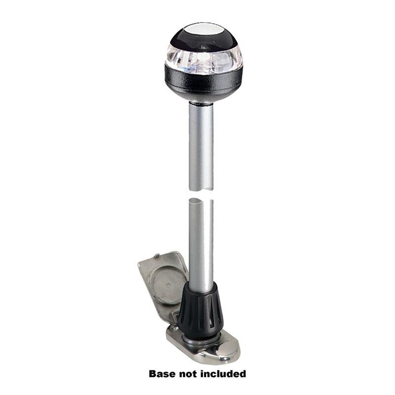 "Aqua Signal Series 22 24"" Anti-glare All-round Plug-in Light"