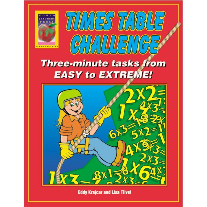 Times Table Challenge