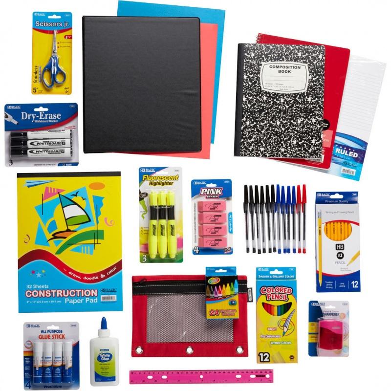 Elementary School Kit
