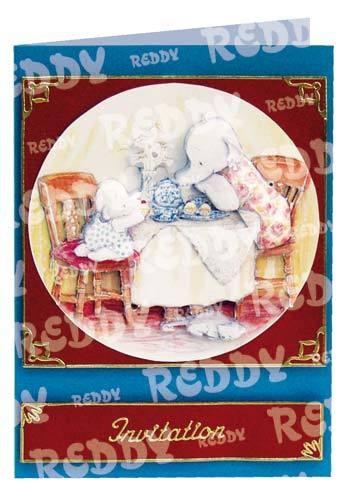 3D Precut (4 Scenes)Humphrey Elephant - Daddy's Girl