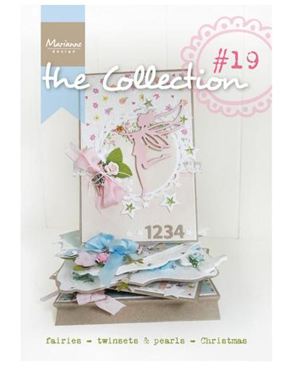 Marianne Design - The Collection 2014 #19