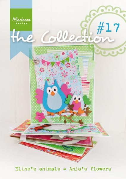 Marianne Design - The Collection 2014 #17