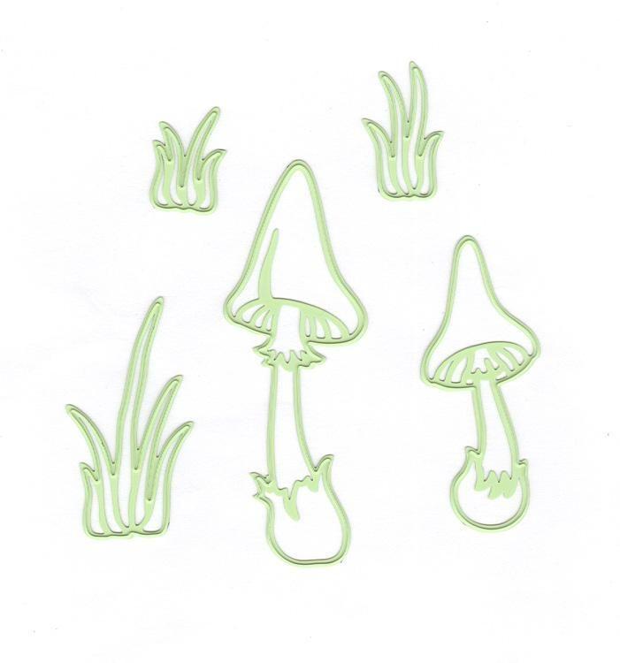 Lea'bilitie Mushrooms Die