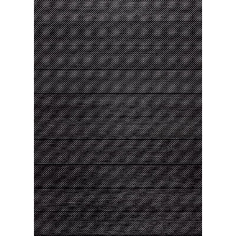 Black Wood Bulletin Board Roll 4/ct Better Than Paper