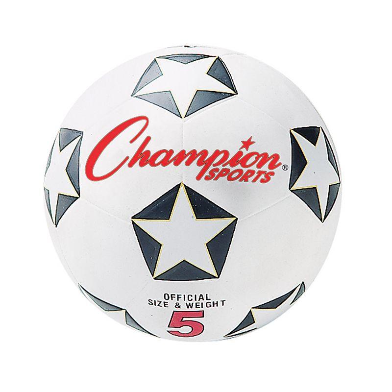 Champion Soccer Ball No 5