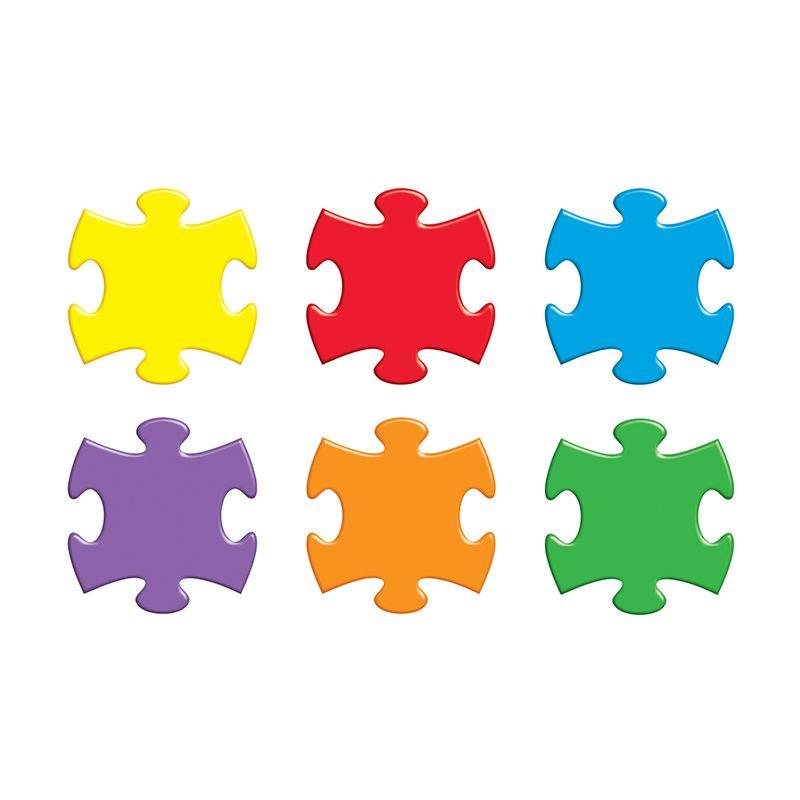 Puzzle Pcs Classic Accents Variety Pk