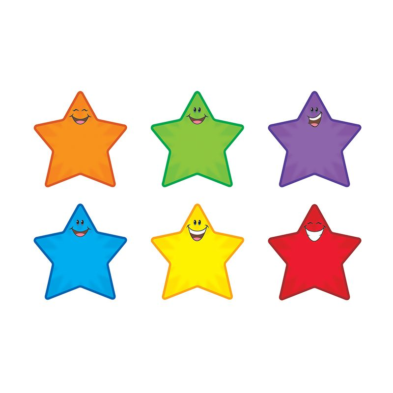 Star Smiles Classic Accents Variety Pk