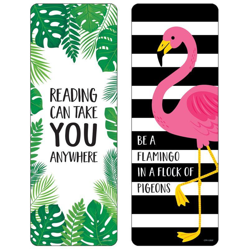 Palm Paradise Bookmarks