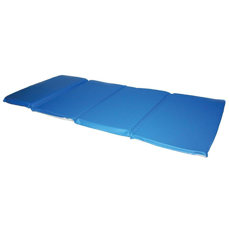 Value Priced Kindermat No Pillow Section 3/4 X 21 X 46
