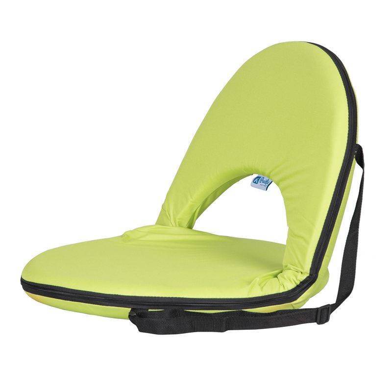 Teacher Chair Green