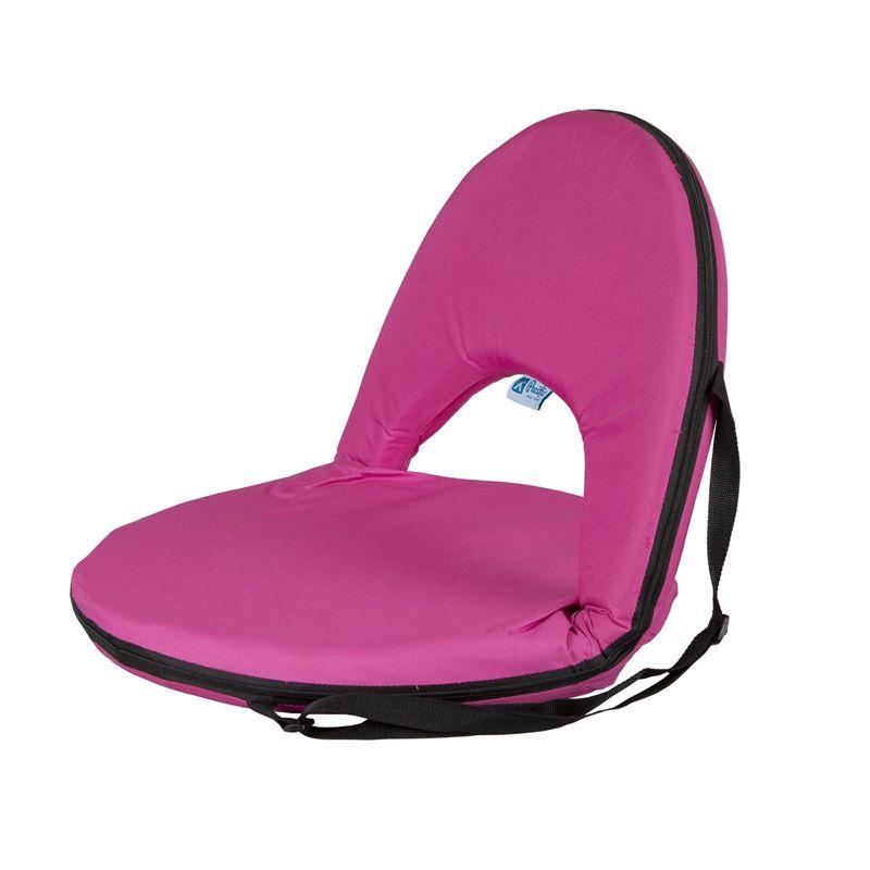 Teacher Chair Fuchsia