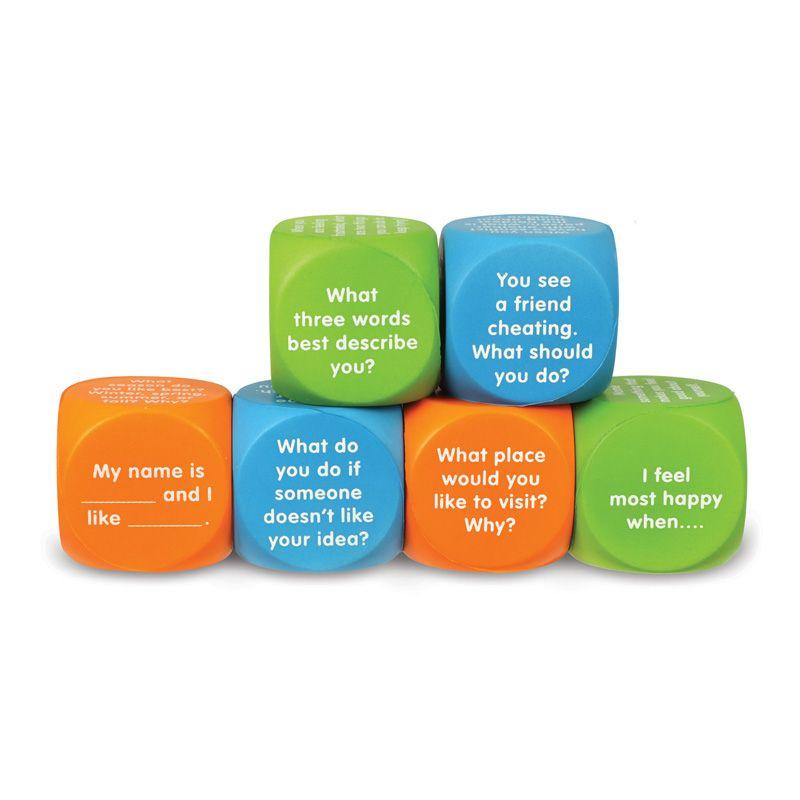 Lets Talk Cubes