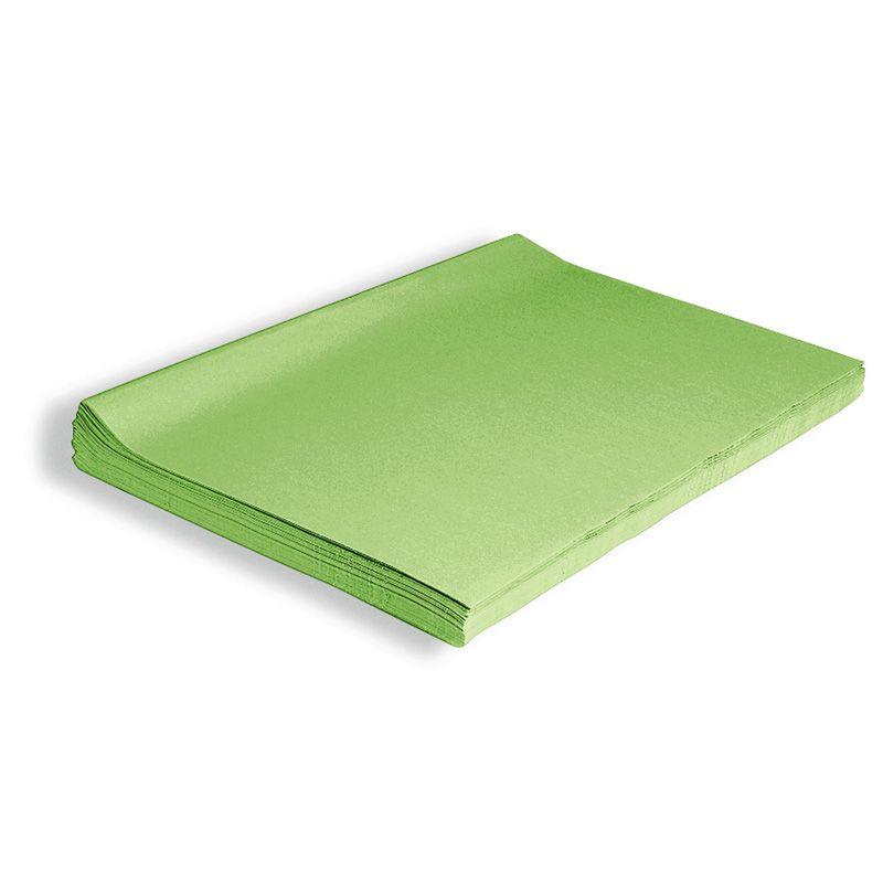 Tissue Apple Green 20x30 480 Sheets