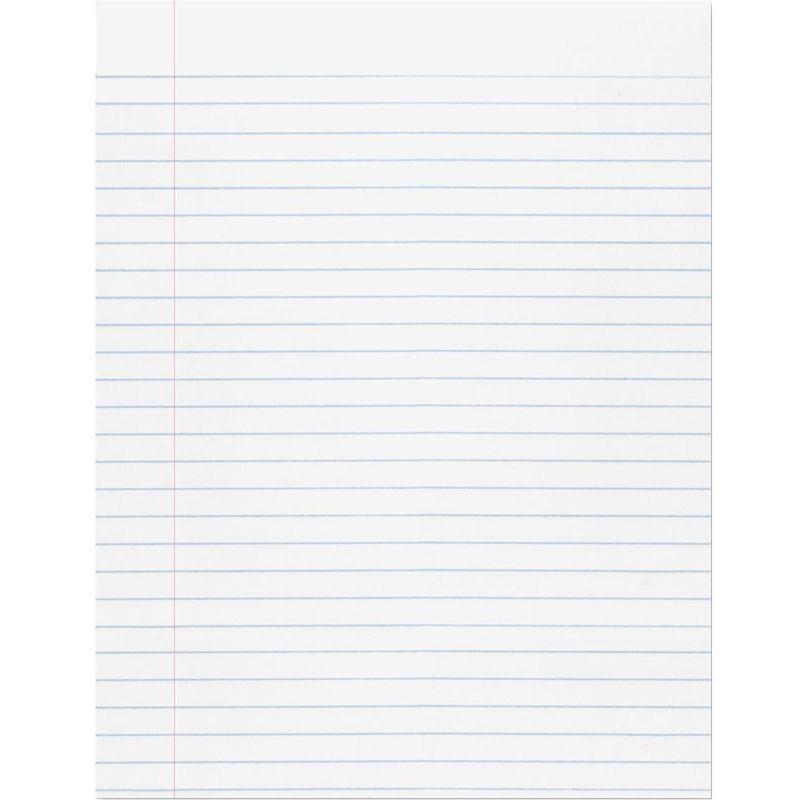Composition Paper 500 Shts 8.5 X 11