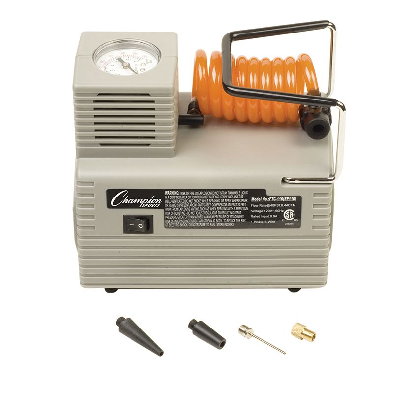 Electric Inflating Pump