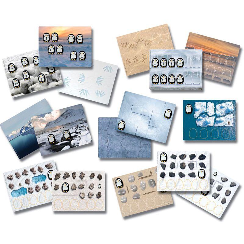 Pre Coding Penguin Activity Cards