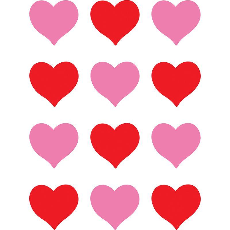 Hearts Mini Accents