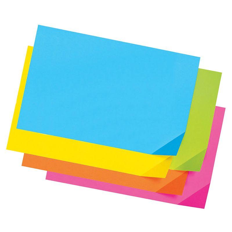 Colorwave Super Bright Tagboard 12 X 18 Inches