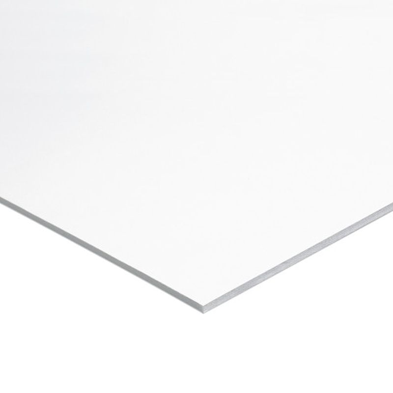 Foam Board 20X30 White 10Ct