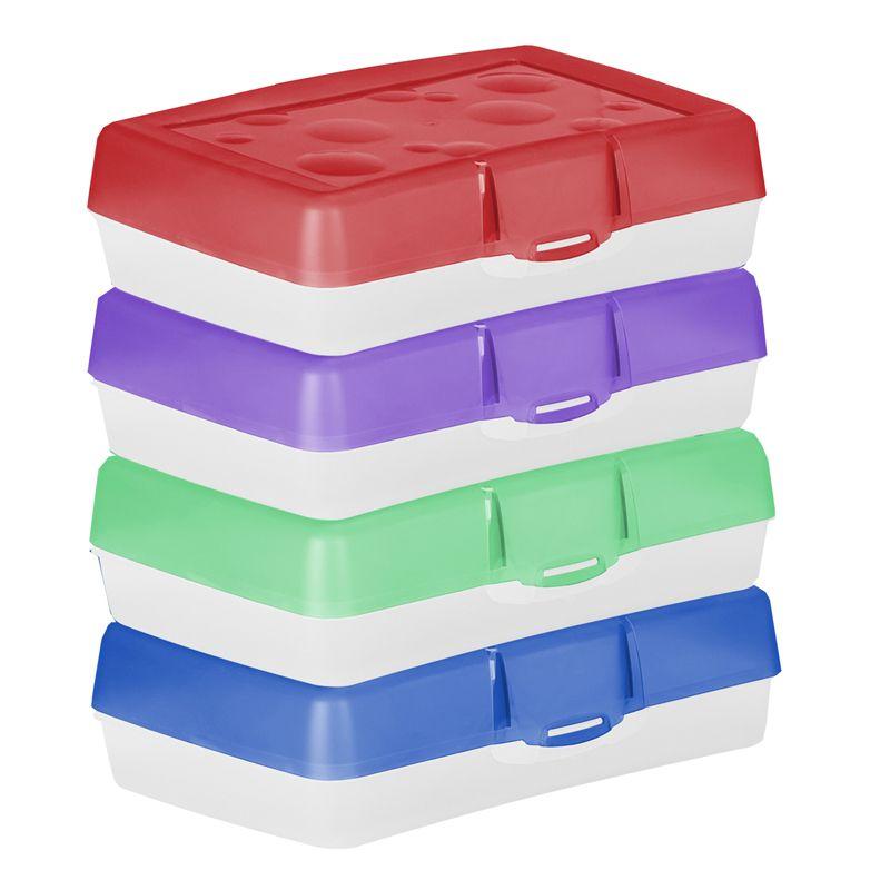 Pencil Case Let Us Choose Your Color