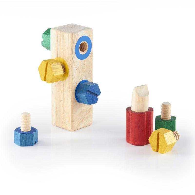 Screw Block