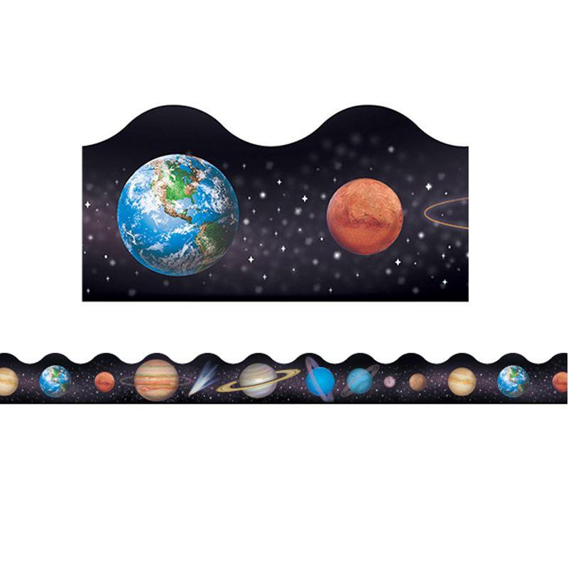 Trimmer Solar System