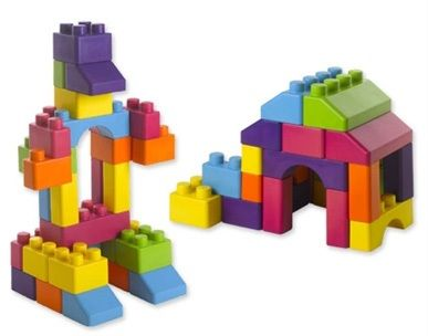 Chubby Edu Blocks