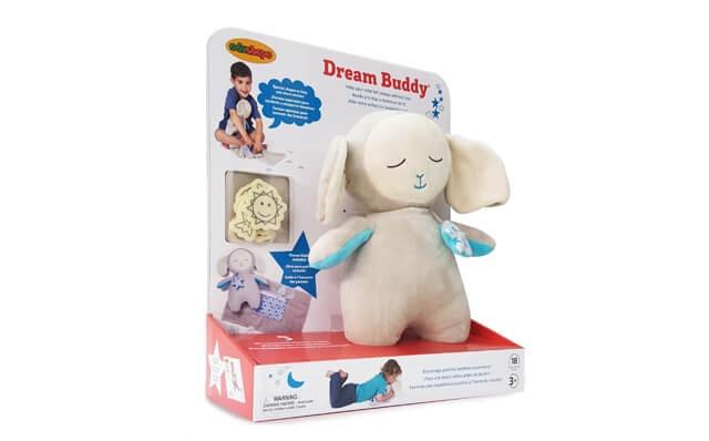 Dream Buddy