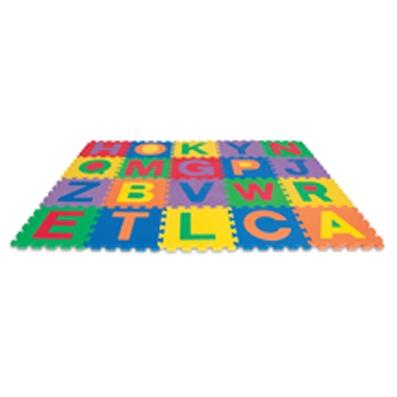Edu-Tiles Letters