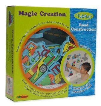 Magic Creation – Road Construction