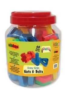 Nuts 'n Bolts