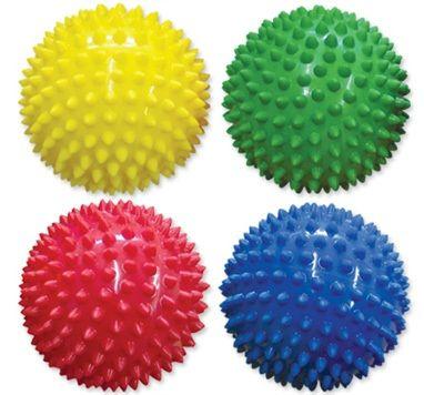 Sensory Opaque Ball