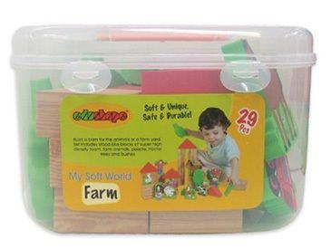 My Soft World - Farm