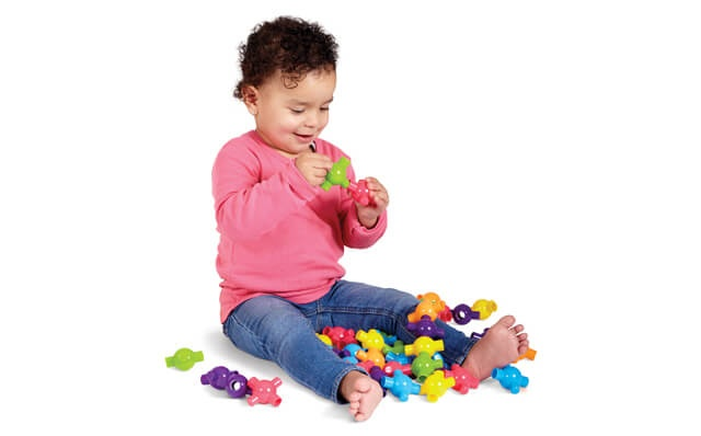 Kiddy Connects- 72Pc