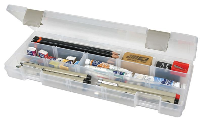Solutions™ Xl (Extra Long) Box
