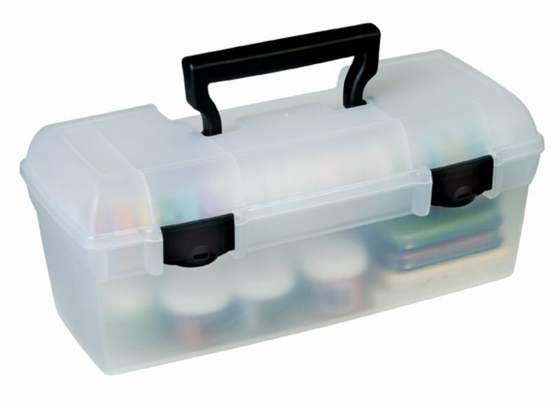 Essentials - Lift-Out Tray Box