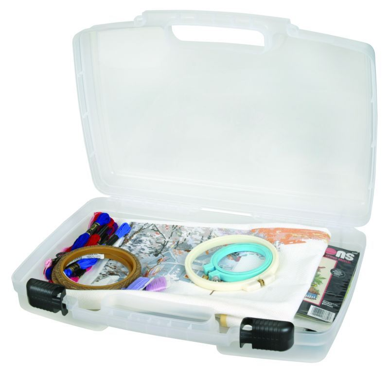 17In. Quick View™ Carrying Case