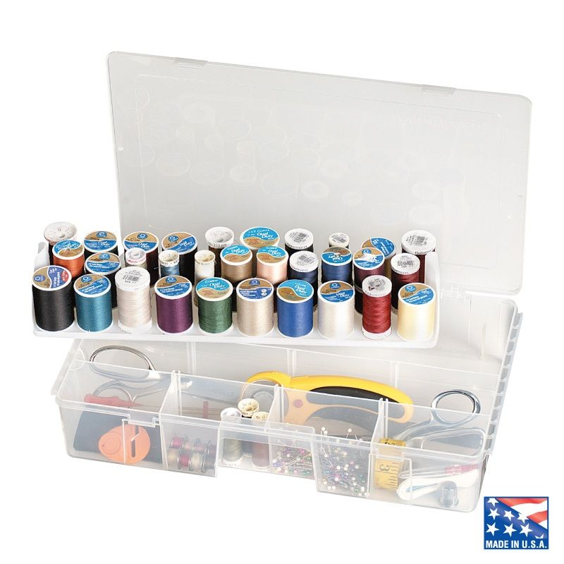 Sew-Lutions Sewing Supply Storage System