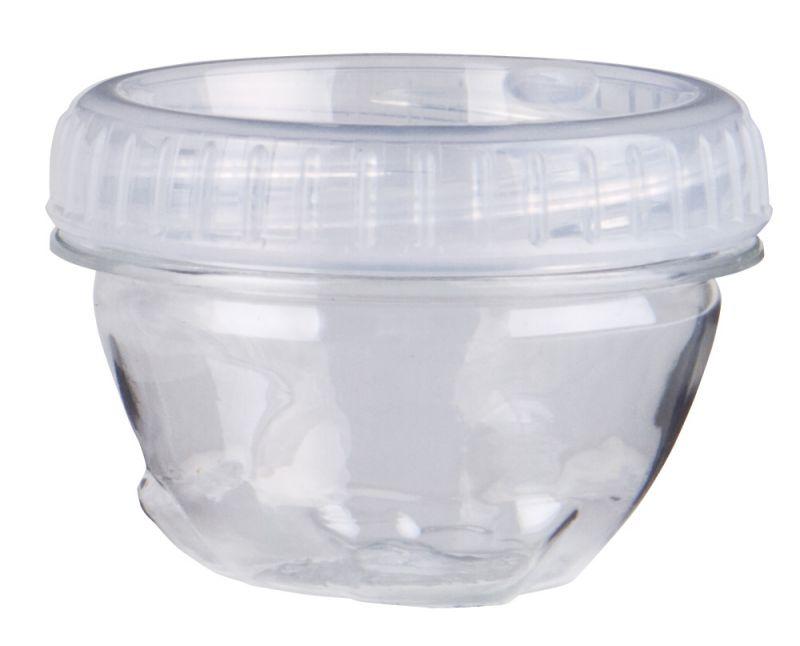 Zerust® Anti-Tarnish Twisterz™ Jar -Small/Short
